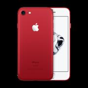 ابل ايفون 7 - 4G LTE,  أحمر, 128GB