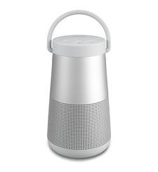 BOSE BLUETOOTH SPEAKER SOUNDLINK REVOLVE PLUS 240V AP6,  grey