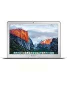 Apple Macbook Air MMGF2 (2016) Intel Core I5 1.6Ghz 13.3Inch 8Gb 128Gb Hdd Flash Storage Hd Mac Os X Yosemite Silver