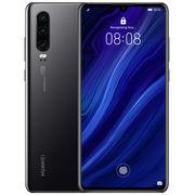 HUAWEI P30 128GB 4G DUAL SIM,  black