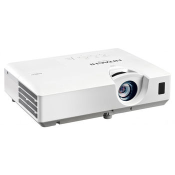 HITACHI CP-EX252N 2700-LUMEN XGA 3LCD PROJECTOR WHITE