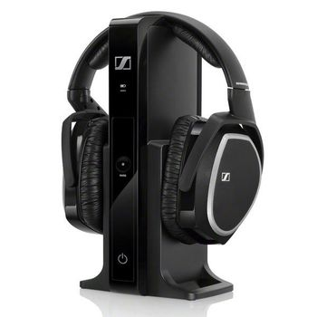 SENNHEISER BLUETOOTH HEADPHONE COMPATIBLE TO ALL DEVICES RS165