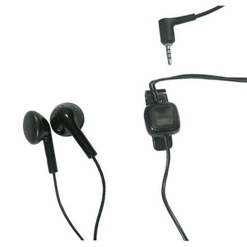 NOKIA WIRED HEADSET WITH 3.5MM HS-41