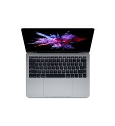 Apple MacBook Pro Laptop MLUQ2 (2016) - Intel Core i5, 13.3-Inch, 256GB SSD, 8GB, MacOS Sierra, Silver, English