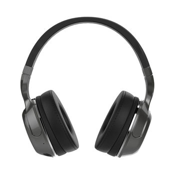 SKULLCANDY BLUETOOTH HEADPHONE,  silver