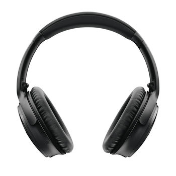 BOSE BLUETOOTH HEADPHONE QUIETCOMFORT 35 II,  rose gold