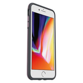OTTERBOX IPHONE 7 PLUS / 8 PLUS BACK CASE POP SYMMETRY,  mauveolous pink
