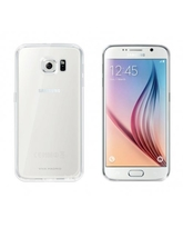 Viva Samsung Galaxy S6 Flex Clear Case