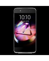 ALCATEL IDOL 4 6055K DUAL SIM 4G 512MB RAM,   soft gold