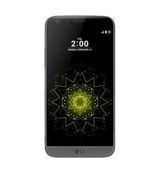 LG G5 H860 DUAL SIM 4G LTE,  titanium, 32gb