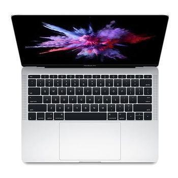 APPLE MACBOOK PRO MPXU2 I5 2.3 DUAL CORE 8GB 256GB INTEL IRIS GRAPHICS 640 13  - ENGLISH, SILVER