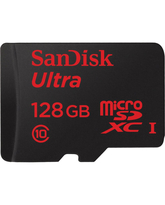 SANDISK ULTRA ANDROID MICROSDXC 128GB