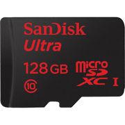 SANDISK ULTRA ANDROID MICROSDXC 128GB