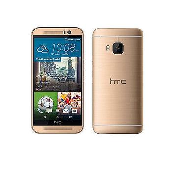 HTC ONE M9 4G LTE,  gold, 32gb