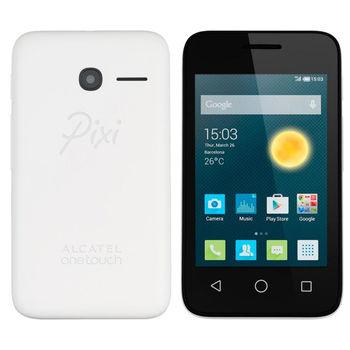 ALCATEL PIXI 3 4009D DUAL SIM 3G,  volcano black, 4gb
