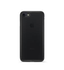 Puro iPhone 7 Plasma Cover Black