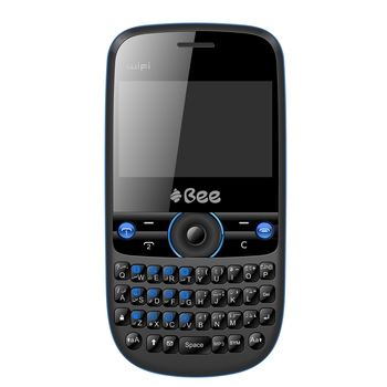 BEE 3100 DUAL SIM,  blue