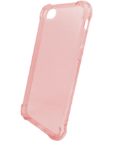 MYCANDY IPHONE 7 BACK CASE ENFORCE PINK