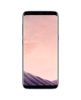 SAMSUNG GALAXY S8 PLUS -ENBD Killer Offer,  orchid grey