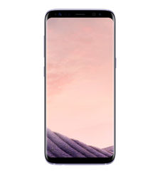 SAMSUNG GALAXY S8 PLUS 64GB DUAL SIM 4G LTE,  grey
