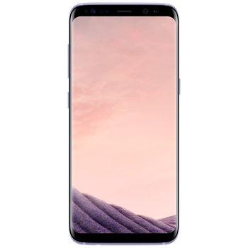SAMSUNG GALAXY S8 64GB DUAL SIM 4G LTE,  grey