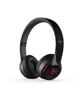 BEATS BLUETOOTH ON EAR HEADPHONE SOLO2,  black