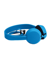 NOKIA KNOCK WH520 ON EAR STEREO HEADPHONES,  cyan