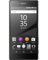 SONY XPERIA Z5 DUAL SIM 4G LTE,  black, 32gb