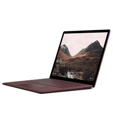 "MICROSOFT SURFACE LAPTOP 256GB I5 8GB INTEL HD GRAPHICS 620 13.5"" WINDOWS 10 S2,  burgundy"