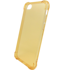 MYCANDY IPHONE 7 BACK CASE ENFORCE GOLD