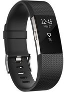 FITBIT CHARGE 2 SMALL,  black silver