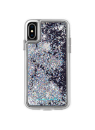 CASEMATE IPHONE XS MAX BACK CASE WATERFALL IRIDESCENT