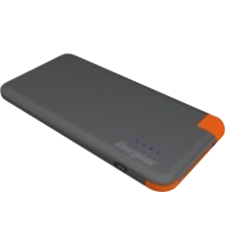 ENERGIZER POWER BANK 4000MAH UE4001 BUILT IN CABLE