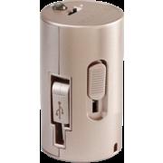 INSTAPOW CORDLESS MICRO USB POWERBANK 800MAH,  Rose Gold