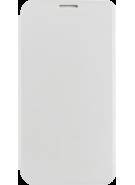 MYCANDY GALAXY E5 BOOK CASE WHITE