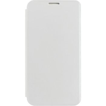 MYCANDY GALAXY E5 BOOK CASE WHITE