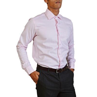 SUBTLE SOVEREIGNITY, pink, cotton, m