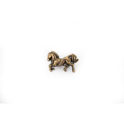Bronze Horse, bronze, metal
