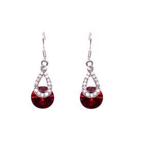 Pink Rose - loveble earrings