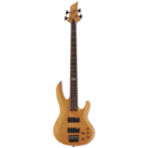 ESP LTD B154 Electric Bass Guitar - Honey Natural Colour