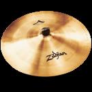 Zildjian Cymbals, A Zildjian, 18