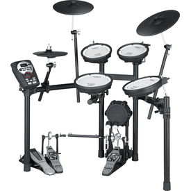 Roland TD-11KV Compact V Drums with MDS4V Stand