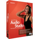 Sony Sound Forge Audio Studio 10.0 2012 Release
