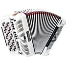 Roland FR-7X-B-WH V-Accordion