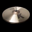 Zildjian K0723 15'' k Custom Sweet Hi-Hat Pair Cymbal