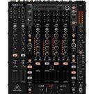 Behringer Pro Mixer NOX606 DJ Mixer