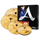 Zildjian A20579-11 A Custom Holiday Box Set (5pc) Cymbals