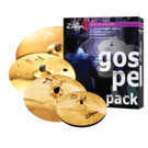AC0801G Gospel A Custom Pack