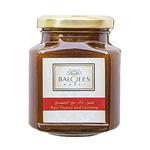Raw Honey & Ginseng Fusion