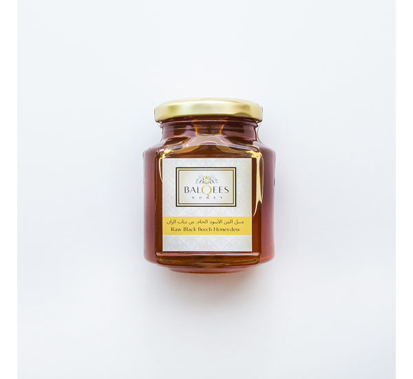 Raw Blackbeech Honey Dew, 290 g